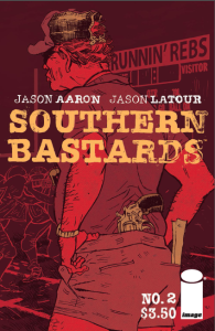 southern bastards package comic graphic novel 5