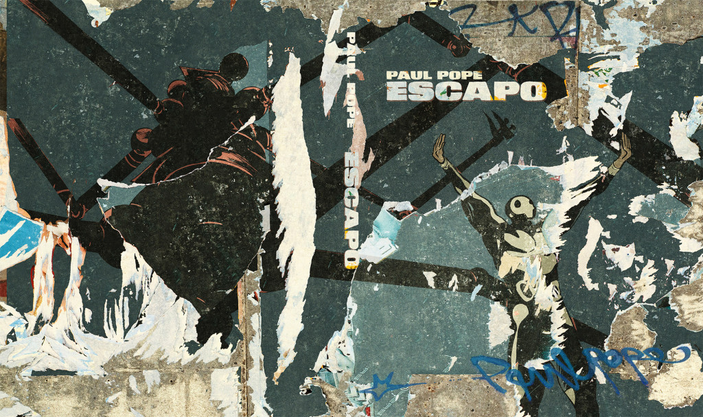 paul pope escapo