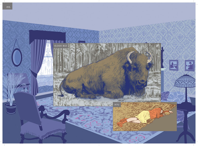 richard mcguire here