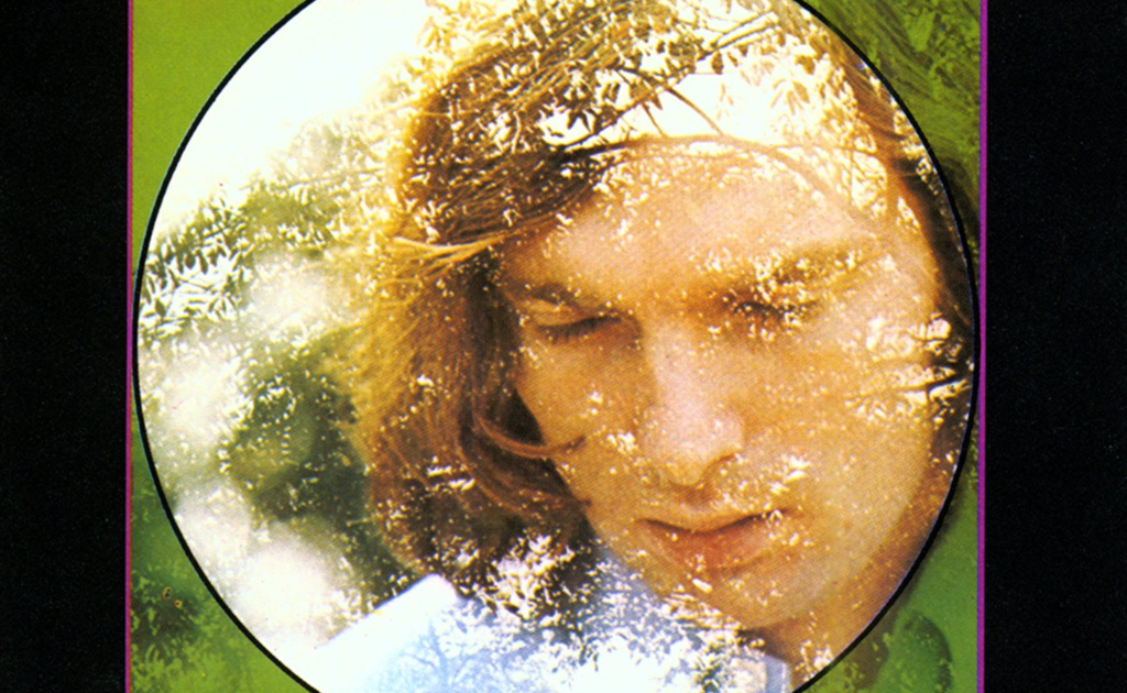 Ryan Walsh Van Morrison Astral Weeks